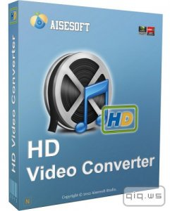 Aiseesoft HD Video Converter 6.3.68 Portable [MUL | RUS]