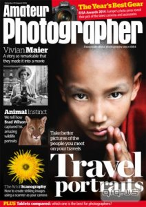 Amateur Photographer – 23 August 2014