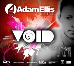 Adam Ellis - The Void 012 (2014-08-20)