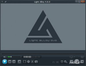 Light Alloy 4.8.1 Build 1552 Final + Portable