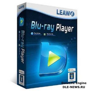 Leawo Blu-ray Player 1.7.0.5 [MUL | RUS]