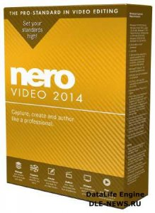 Nero Video 2014 v15.0.04200 [MUL | RUS]