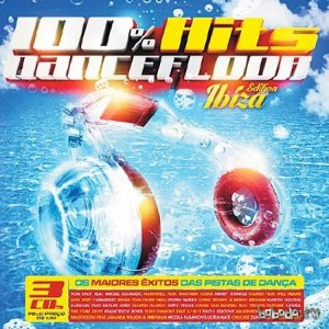 100% Hits Dancefloor - Ibiza Edition (2014)