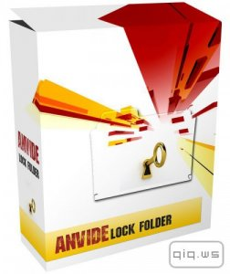 Anvide Lock Folder 3.20