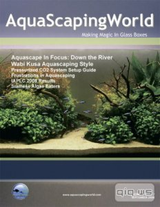 AquaScaping World Magazine - Issue 7