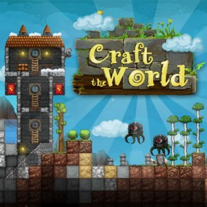 Craft The World v.0.9.034 (2014/PC/RUS)