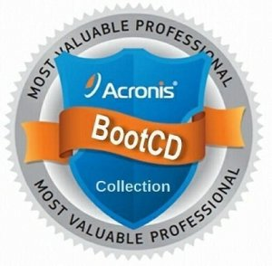 Acronis BootDVD 2014 Grub4Dos Edition v.15 (8/23/2014) 13 in 1