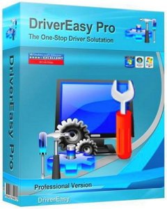 DriverEasy Professional 4.7.6.43044 Portable