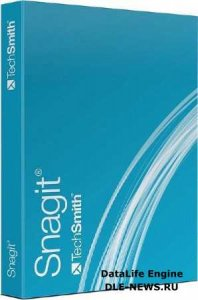 Techsmith Snagit 12.1.0 Build 1322 Portable by PortableAppZ [RUS | ENG]