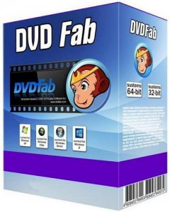DVDFab 9.1.6.4 RePack by KpoJIuK