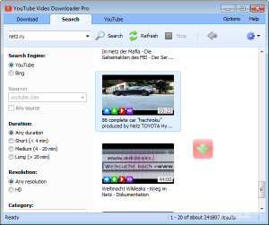 Tomabo YouTube Video Downloader Pro 3.7.24