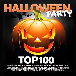 Halloween Party Top 100 (2014)