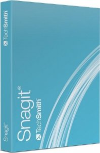 Techsmith Snagit 12.2.0 Build 1656 RePack by elchupakabra [RUS | ENG]