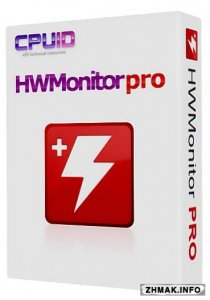 CPUID HWMonitor Pro 1.20 + Portable