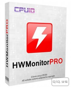 CPUID HWMonitor Pro 1.20 Final (+ Portable)
