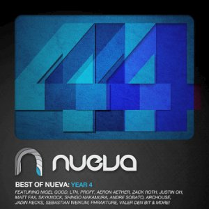 Best Of Nueva - Year 4 (2014)