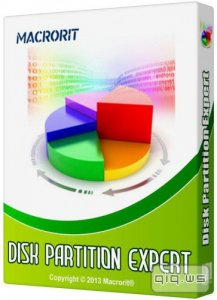 Macrorit Disk Partition Expert 3.5.6 Unlimited Edition (+ Rus) + Portable Rus