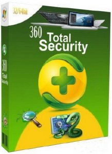 360 Total Security 5.0.0.2001 Final