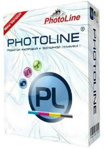 PhotoLine 18.51 + Portable