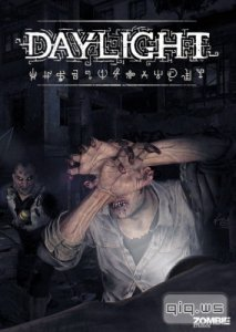 Daylight v.1.0.28.62721 update 9+ DLC (2014/ENG/SteamRip от R.G. Игроманы)