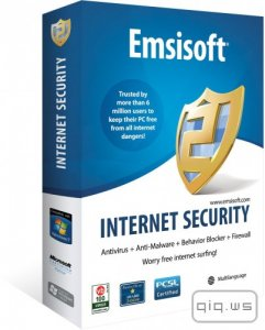 Emsisoft Internet Security 9.0.0.4453 Final