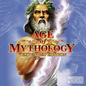 Age of Mythology. Extended Edition v.1.9.2975 (2014/RUS/RNG/MULTI9/SteamRip от R.G. Игроманы)