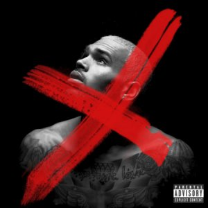 Chris Brown - X [Deluxe Edition] 2014