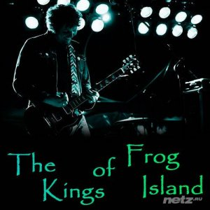 The Kings of Frog Island - Discography (2005 - 2014)