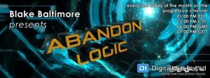 Blake Baltimore - Abandon Logic 019 (2014-09-11)