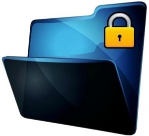Anvide Lock Folder 3.25 (2014) RUS