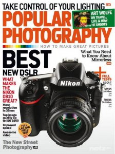 Popular Photography №10 (October 2014)
