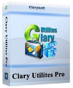 Glary Utilities Pro 5.8.0.15 Final (2014) RUS RePack & Portable by D!akov