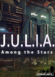 J.U.L.I.A.: Among the Stars (2014/ENG)