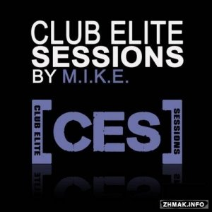 M.I.K.E., Grube & Hovsepian - Club Elite Sessions 375 (2014-09-18)