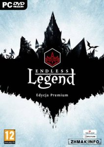 Endless Legend (2014/RUS/ENG/Multi5)