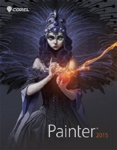 Corel Painter 2015 14.0.0.728 (x64/ENG)