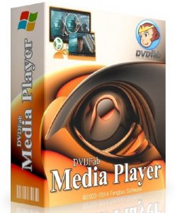 DVDFab Media Player Pro 2.4.3.8 Portable