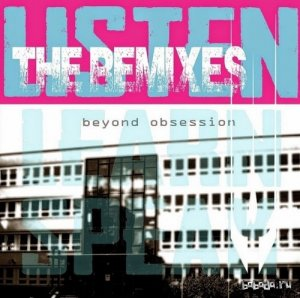 Beyond Obsession - Listen The Remixes (2014)