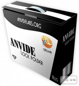 Anvide Lock Folder 3.27 (Multi/Rus)