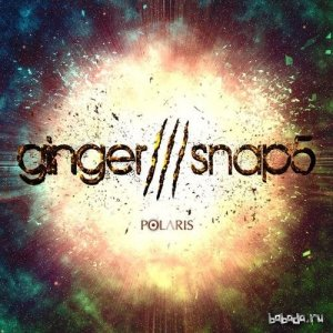Ginger Snap5 - Polaris (EP) (2014)