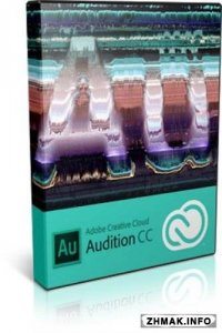 Adobe Audition CC 2014 7.1.0 (LS20) Ml/RUS