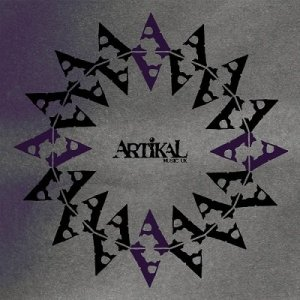 Artikal Music UK Presents: The Compilation (unmixed tracks) (2014)