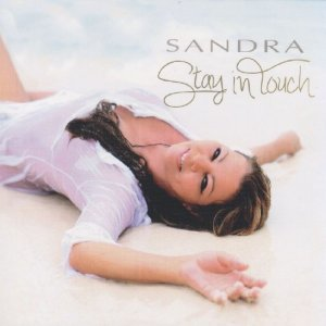 Sandra - Stay In Touch (2012) Lossless