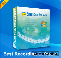 Apowersoft Screen Recording Suite 3.4.1