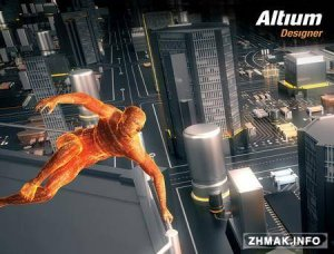 Altium Designer 15.0.8 Build 38726 Final