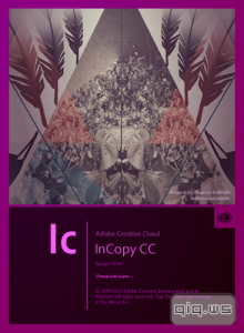 Adobe InCopy CC 2014 10.0.0.70 RePacK by D!akov (Update 06.01.15)