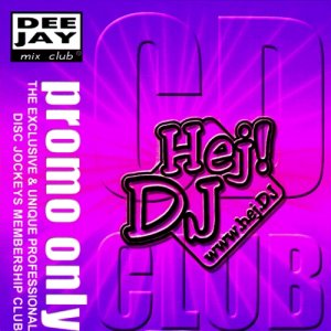 CD Club Promo Only January Part 1-2 (2015)