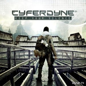 Cyferdyne - Keep Your Silence (2014)