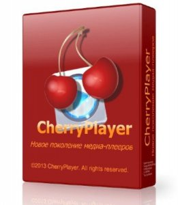 CherryPlayer 2.2.1 + Portable