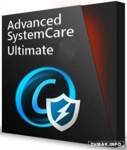Advanced SystemCare Ultimate 8.0.1.660 DC 13.01.2014